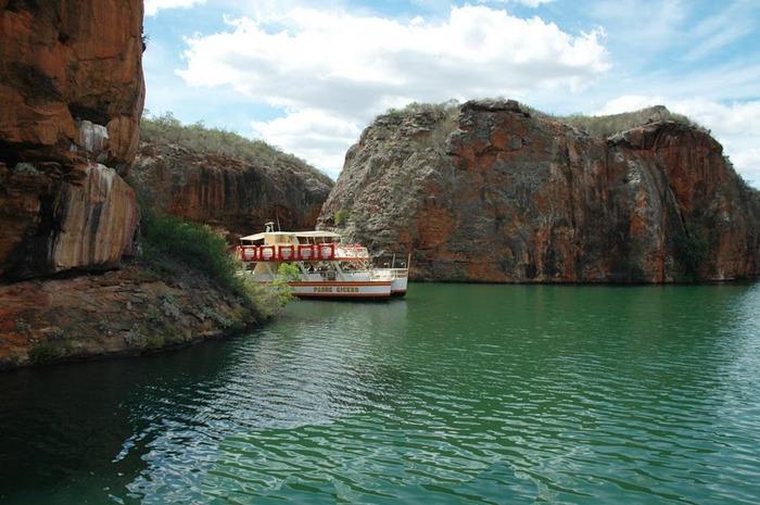 Каньон ду Шинго - Canyon do Xingo 22642