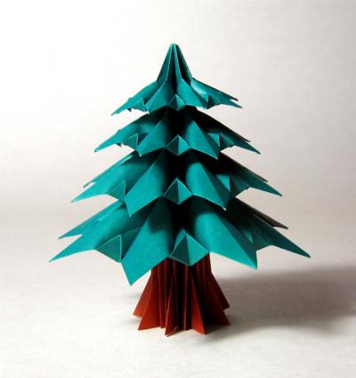 Схемы сборки оригами из бумаги - как сделать фигурки.