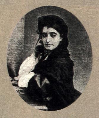 1Бракемон, Мари. Marie Bracquemond (335x397, 46Kb)