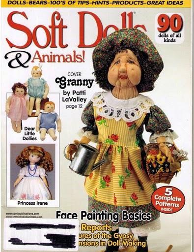 Soft Dolls & Animals-May 2009-00 (395x512, 77Kb)