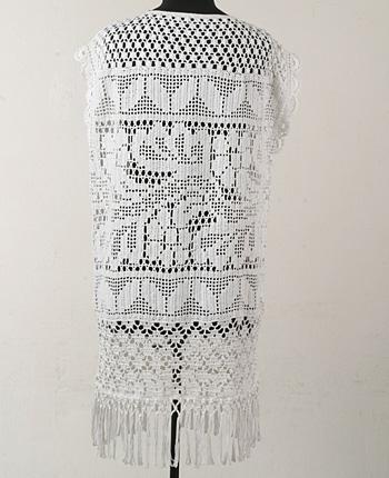 方格花衣裙(30) - 柳芯飘雪 - 柳芯飘雪的博客