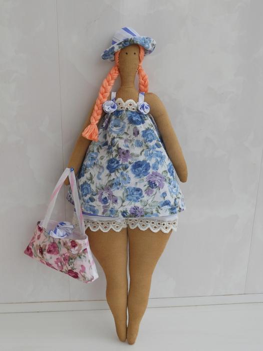 Кукла тильда своими руками толстушка 28