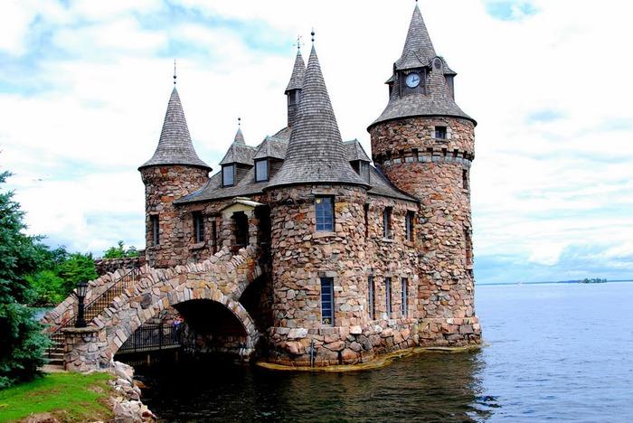 Волшебный Замок Джорда Болдта 40830