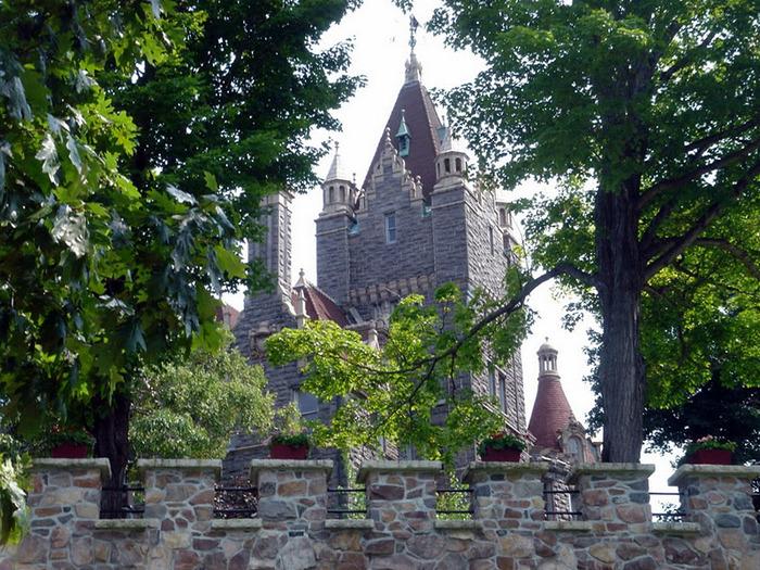 Волшебный Замок Джорда Болдта 97483