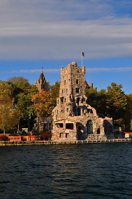 Волшебный Замок Джорда Болдта 13237