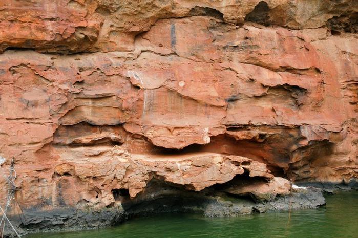 Каньон ду Шинго - Canyon do Xingo 80306