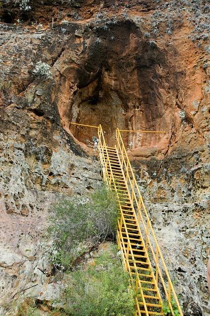 Каньон ду Шинго - Canyon do Xingo 15606