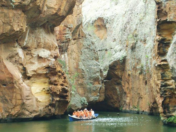 Каньон ду Шинго - Canyon do Xingo 39873