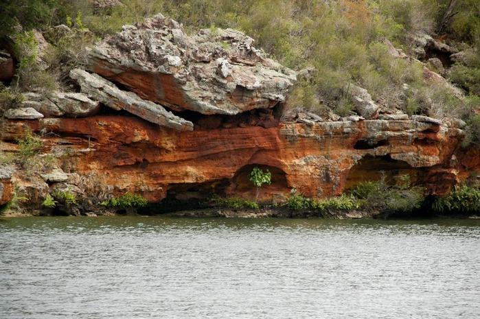 Каньон ду Шинго - Canyon do Xingo 91626