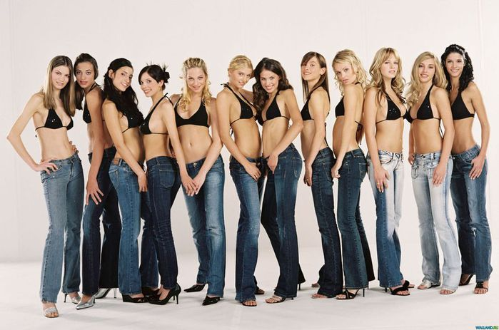 девушки в джинсах (700x463, 63Kb)