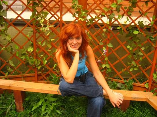 Олеся Остапенко