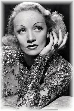 Marlene Dietrich (300x450, 48Kb)