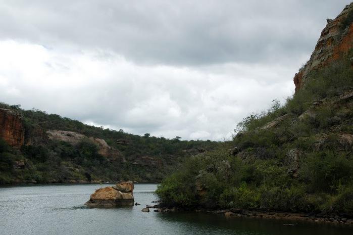 Каньон ду Шинго - Canyon do Xingo 63274