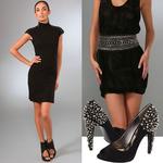 Маленькое черное платье сшить своими руками