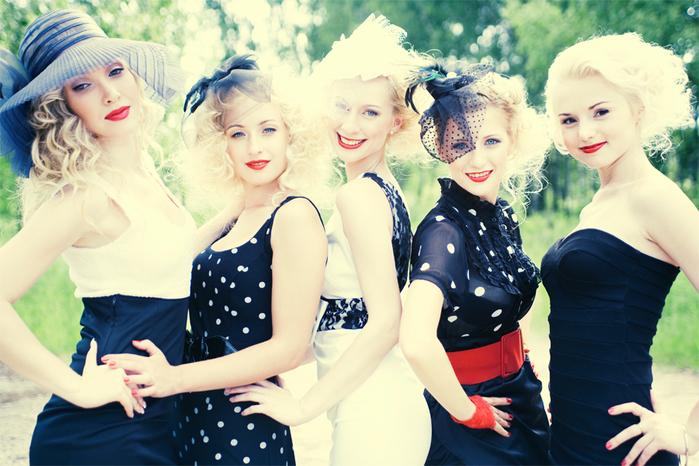 Русские девичники перед свадьбой со стрептизом смотреть онлайн 18 фотография