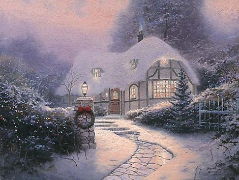 Christmas-Cottage (470x354, 60Kb)