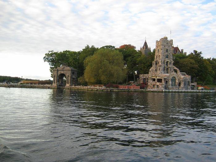 Волшебный Замок Джорда Болдта 55343