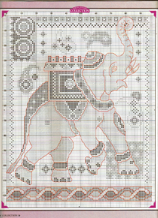 Превью Cross Stitch Collection