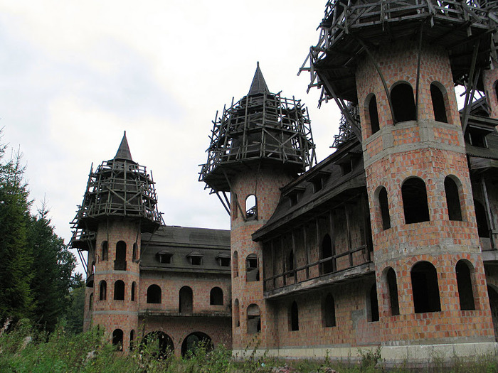 Zamek Lapalice 15417
