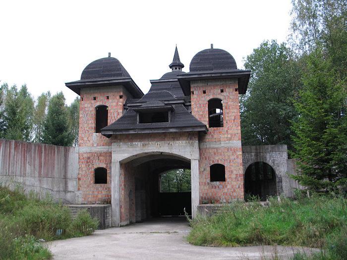 Zamek Lapalice 61142