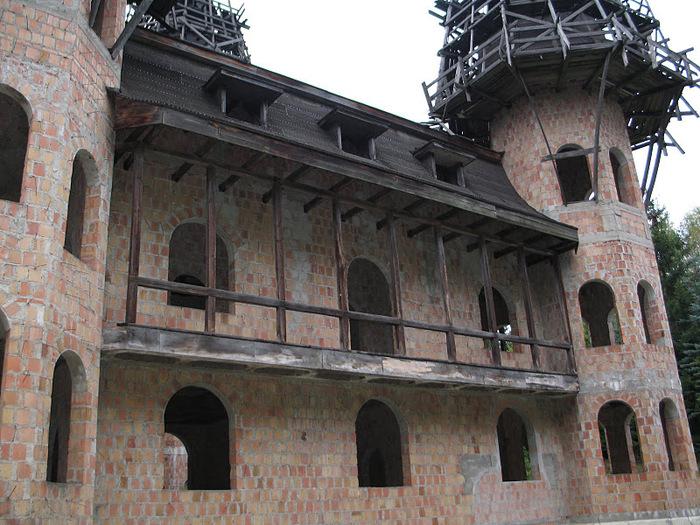 Zamek Lapalice 32606