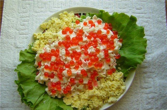 салат с семгой и апельсином (640x422, 75Kb)
