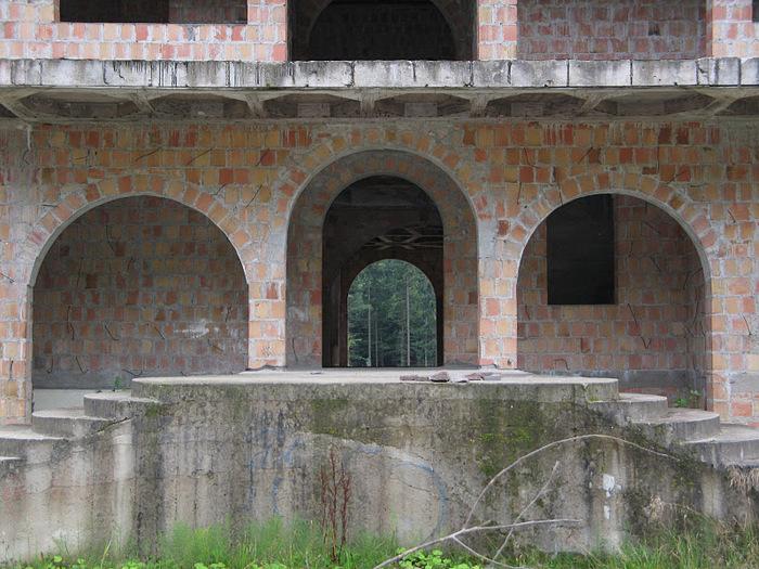 Zamek Lapalice 23829