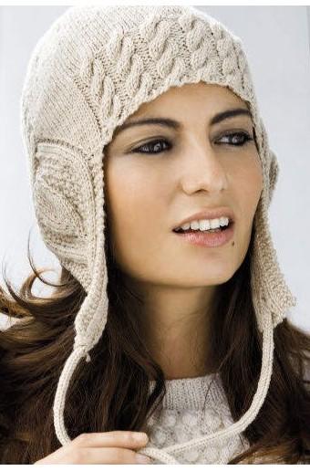 Шапка -ушанка с рельефным узором спицами-женская/4683827_20111224_181457 (340x516, 56Kb)