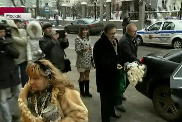 Свадьба Галкина и Пугачевой 24 декабря 2 (640x429, 69Kb)