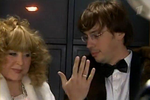 Свадьба Галкина и Пугачевой 24 декабря 14 (640x429, 46Kb)