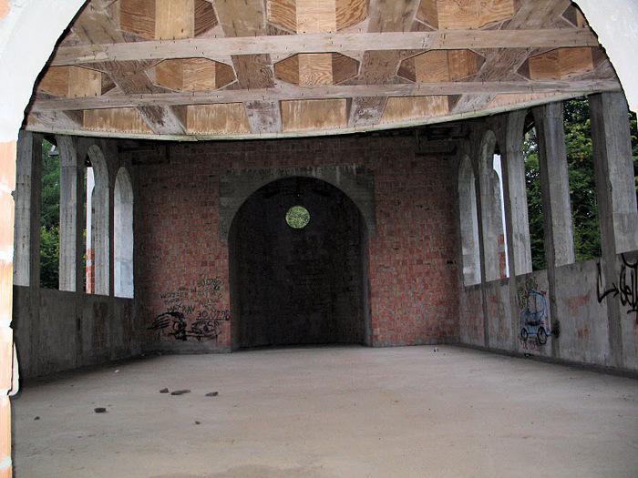 Zamek Lapalice 75969