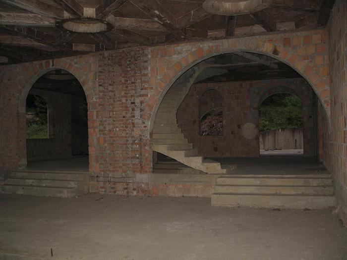 Zamek Lapalice 29158