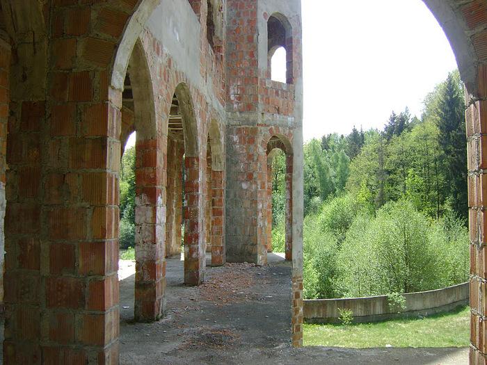 Zamek Lapalice 40698