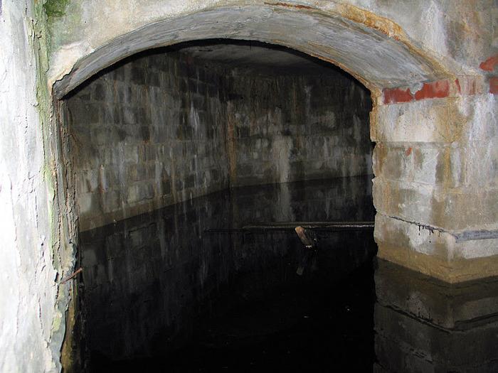 Zamek Lapalice 80590