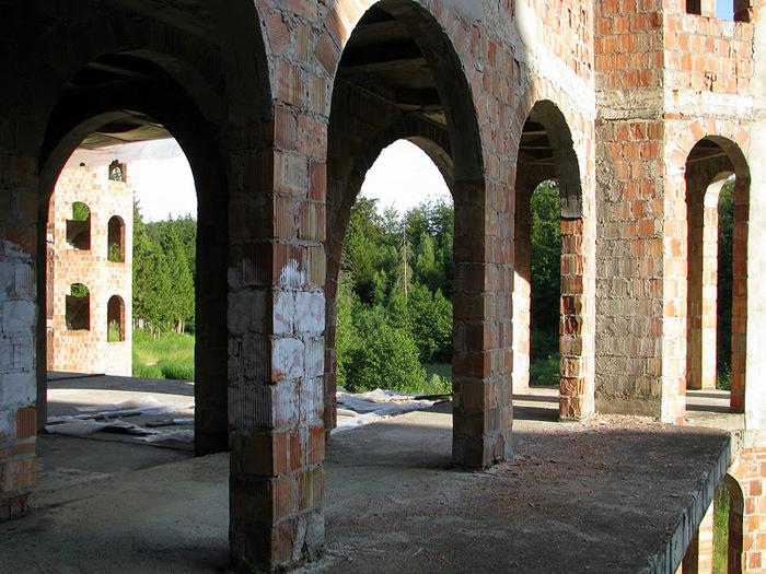 Zamek Lapalice 94376