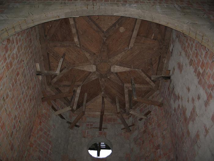 Zamek Lapalice 33911
