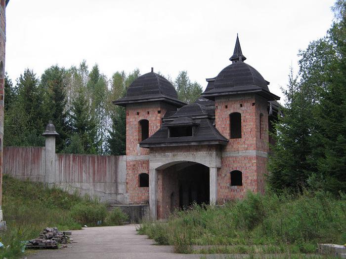 Zamek Lapalice 62466