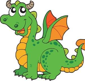 дракон (300x286, 28Kb)