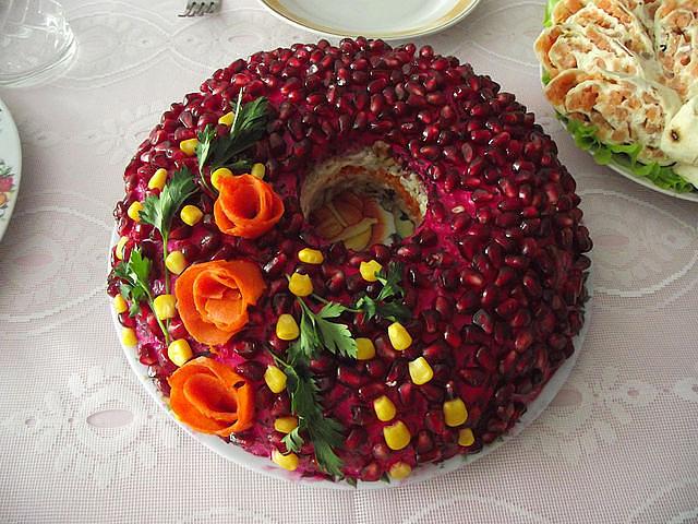 Пирог с абрикосом на кефире