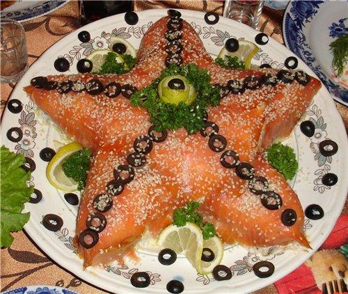Морская звезда (500x423, 79Kb)
