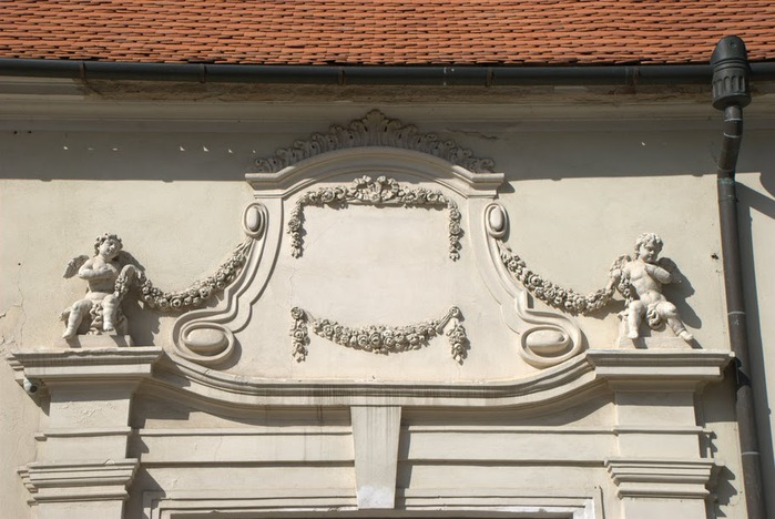 Замок Лысице (Lysice) 36628