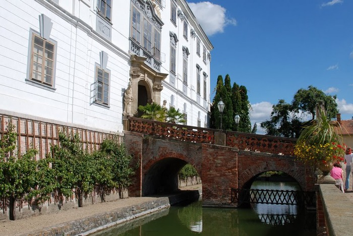 Замок Лысице (Lysice) 36372