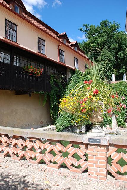 Замок Лысице (Lysice) 92621