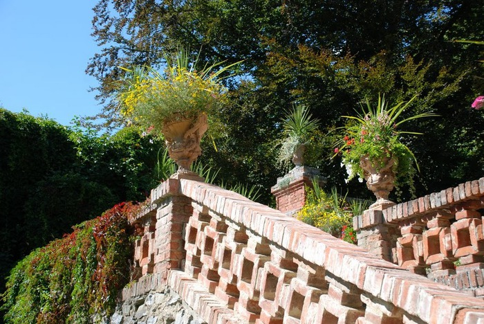 Замок Лысице (Lysice) 64192