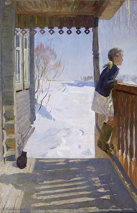 Сидоров Валентин Михайлович-Cолнышко (449x700, 275Kb)