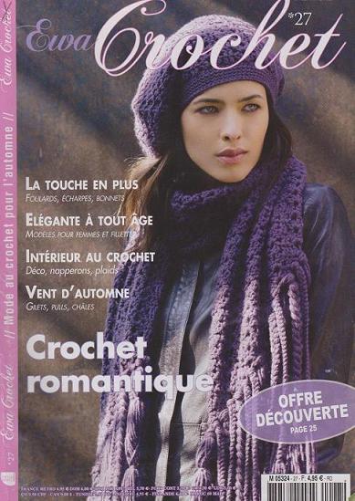 Ewa crochet  №27 (389x549, 49Kb)