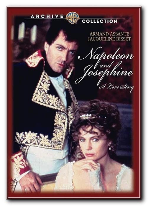 NapoleonJosephineLoveStory (502x700, 220Kb)