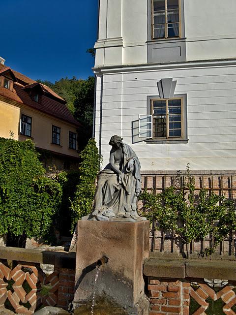 Замок Лысице (Lysice) 99028