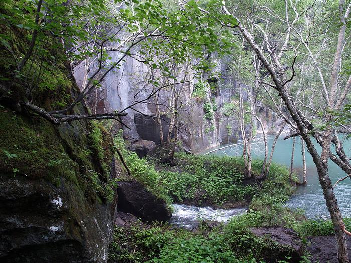 Чанбайшань – биосферный заповедник Китая 30753