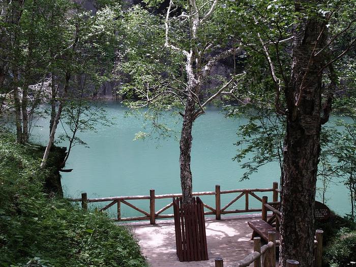 Чанбайшань – биосферный заповедник Китая 89996